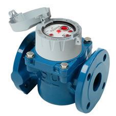 Bulk water meter H4000