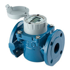 Bulk water meter H5000