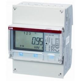 Modular meter ABB impuls