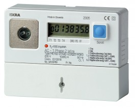 Digital meters ME