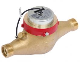 heating water meter DS SD MTW