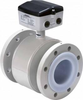 Electromagnetic flowrate meter SITRANS FM MAG 5100